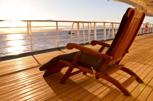 Smooth sailing for cruise lines in customer satisfaction department?